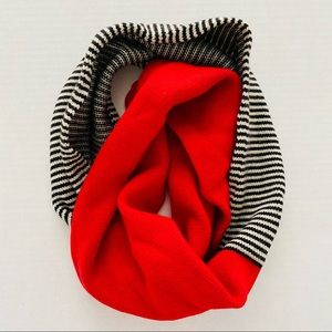 Kate Spade | Knit Winter Infinity Scarf